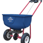 "Introducing Jonathan Green's ""New American Lawn"" Rotary Spreader"