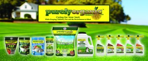 Meeting The Demand For Harsh-Ingredient-Free Lawn & Gardening Products