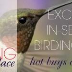 Introducing The Upcoming Arett Sales Online Birding Marketplace