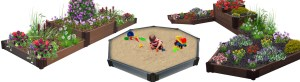 Quick & Easy Gardens With Uneak Garden Kits