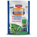 BioAdvanced™ All-In-One Weed & Feed