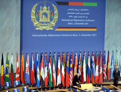 Post Bonn Analysis & the Role of CSOs Beyond 2014