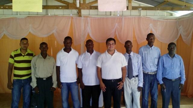 Pastores del Sur