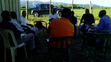 Deep South pastors receive ministerial councils.