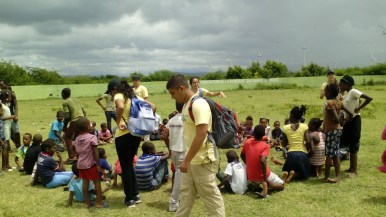 Children of Juancho