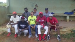 Baseball Game, and Preaching