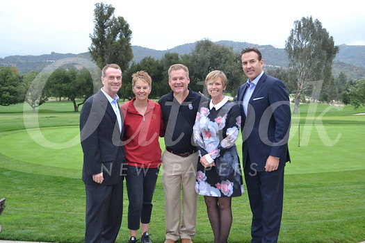 Jonathan Curtis, Amy Ross, USC-VHH CEO Keith Hobbs, Chief Strategy and Systems Development Officer Shawn Sheffield and Shane Foley