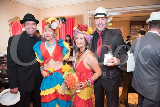 Chandler School S Havana Nights Gala Outlook Newspapers