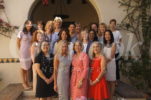 11 Class of 2017 Mothers
