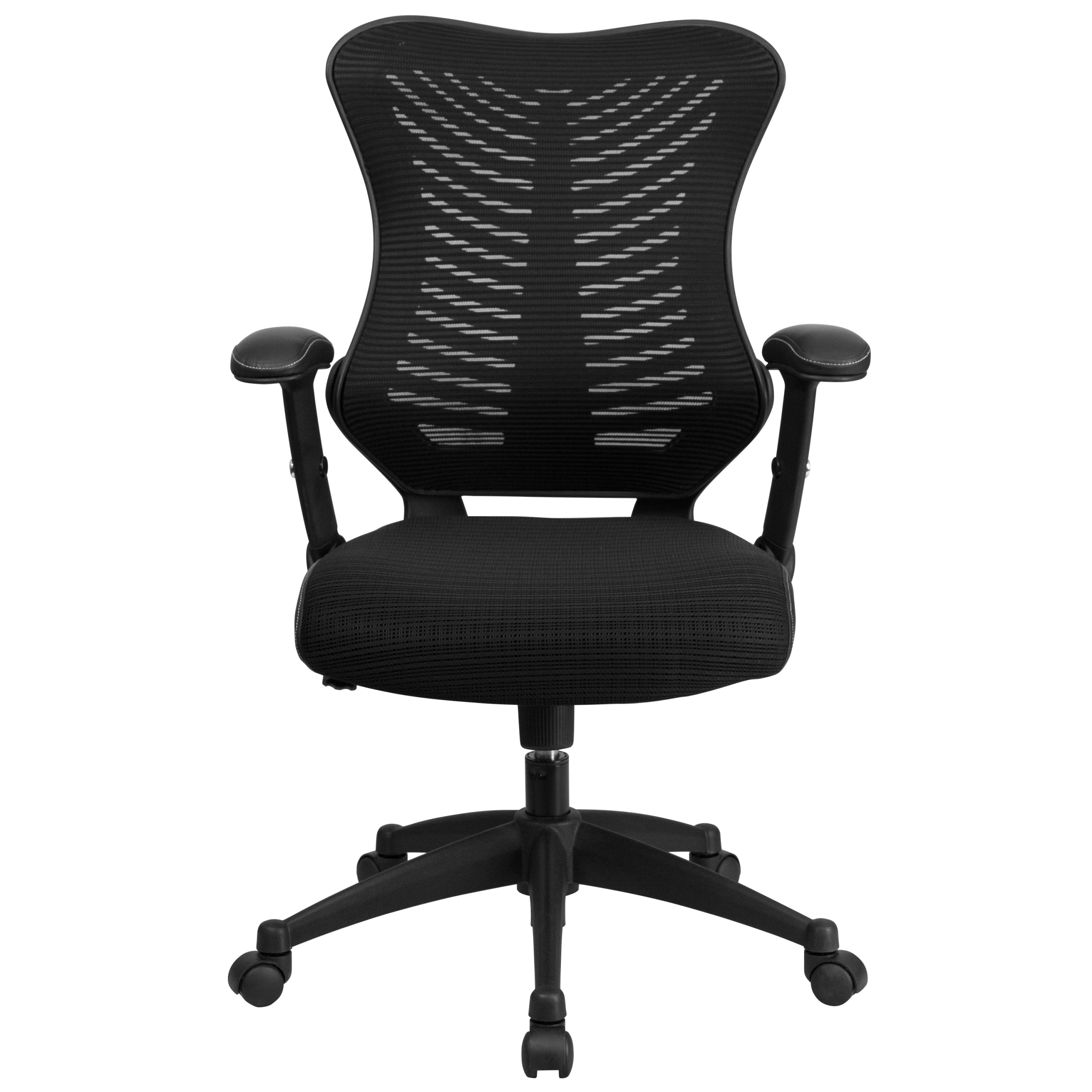 New Web Mesh Back Office Chair from Outlook Offices