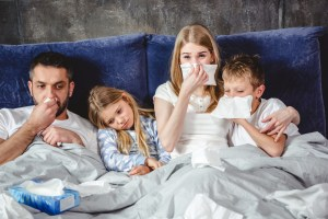 Thoughts on the Flu from a Holistic Pharmacist