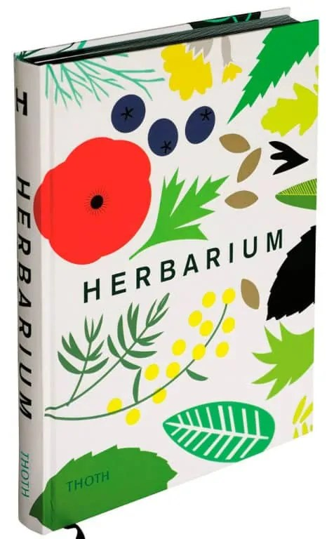 In the Spotlight: Herbarium van Caz Hildebrand