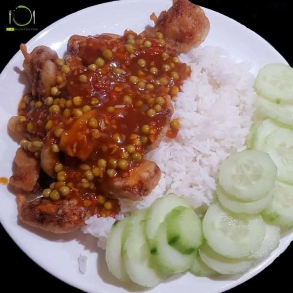 Recept ku lo yuk
