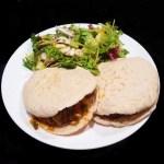 recept gezonder broodje shoarma
