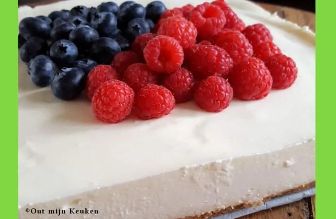 Recept yoghurttaart
