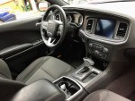 2018 Dodge Charger R/T interior