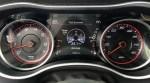 2018 Dodge Charger R/T gauges