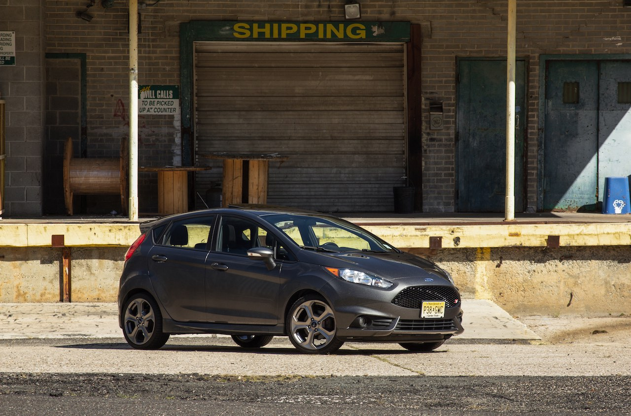 Ford Fiesta St Long Term Reliability Report Out Motorsports
