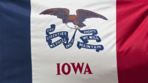 Move to ban same-sex marriage in Iowa