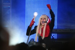Gaga joins forces with Target to help gay rights groups