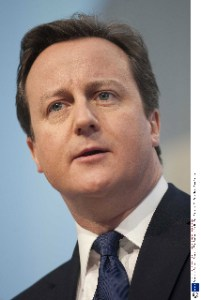 Cameron backs down on gay marriage