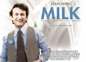 Milk voted top LGB film