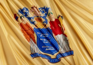 Governor says no to gay marriage in New Jersey