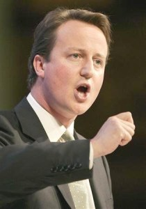 David Cameron appeases religious groups over same-sex marriage
