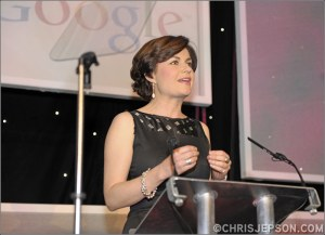 European Diversity Awards 2011