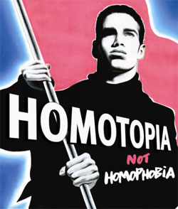 Liverpool's Homotopia festival begins today