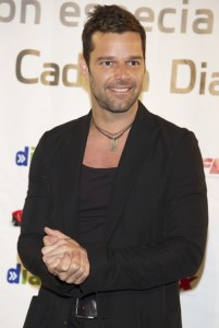 Ricky Martin to marry