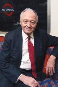 Ken Livingstone Fundraiser