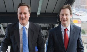 Nick Clegg won't back down on gay marriage