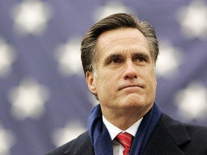 Romney apologies for homophobic high school pranks