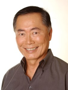 Star Trek star George Takei makes a stand against the Boy Scouts of America