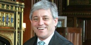 John Bercow to speak at World Pride Power List launch