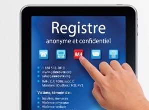 Quebec Creates Registry to Track homophobia