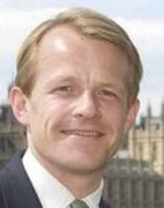 Gay Lib Dem MP returns to cabinet
