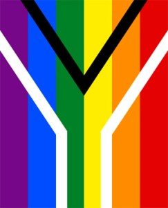Gay flag recognised by South Africa
