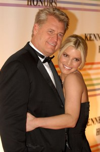 Rumours emerge that Jessica Simpson's father is gay