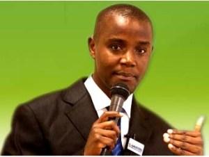 Gay man seeks Kenyan Senate seat