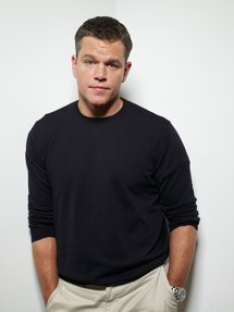 Matt Damon speaks out against gay rumours