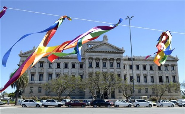 Uruguay_Gay_Marriage