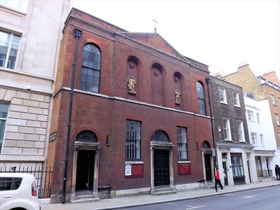 Soho_Church