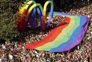 Brazil legalises same-sex marriage