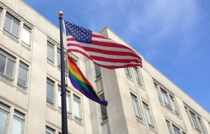 US Supreme Court rules DOMA unconstitutional