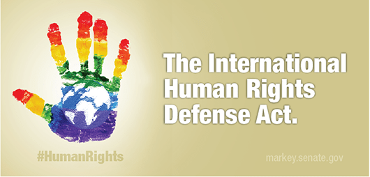 Human Rights Defense Act