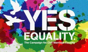 Amnesty International Launches YES Campaign In Republic Of Ireland