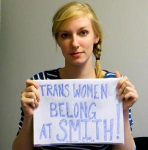 U.S. Women's College Now Admits Trans Women