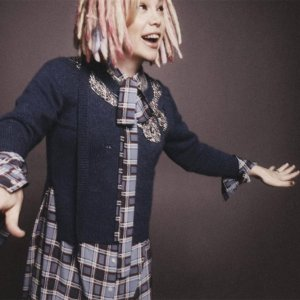 Marc Jacobs Chooses Trans Director Lana Wachowski As Model
